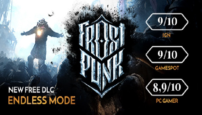 Frostpunk The Fall of Winterhome Update v1 3 3-CODEX Free